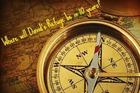 compass 10 years
