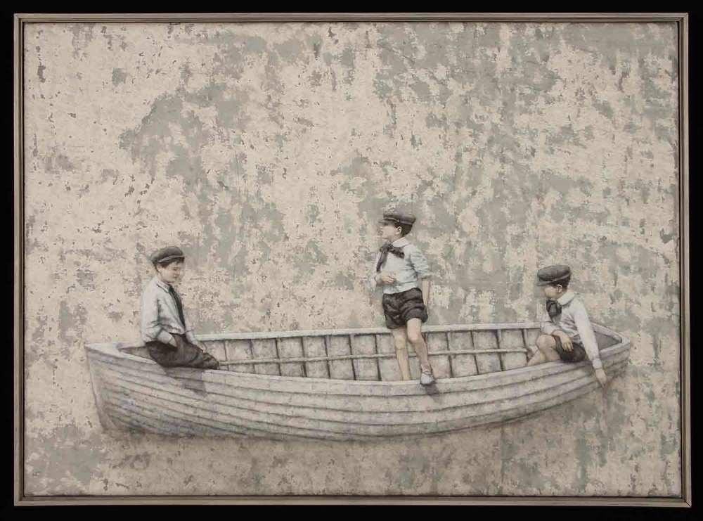 mischief-afloat